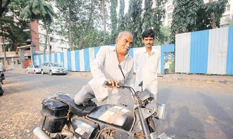 Chhota Rajan, Tilak Nagar, Chhota Rajan family, Chhota Rajan arrest, Rajendra Sadashiv Nikhaljee, Chhota Rajan Tilak Nagar, Dawood Ibrahim, Amchi Shala Marathi school, Tilak Nagar Mumbai, the indian express