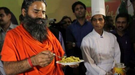 Noodles launched by Ramdev have no approval, says FSSAI