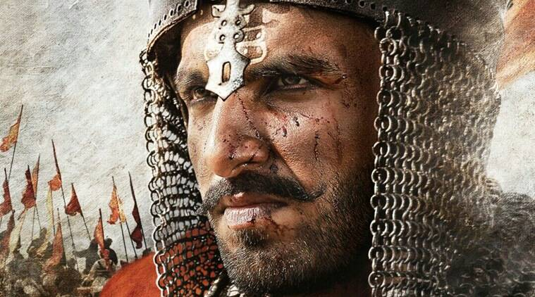 Nervous about audiences' reaction to 'Bajirao Mastani
