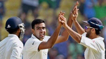 R Ashwin 'fear' spins South Africa out of control
