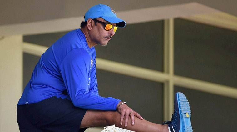 The boys have now become men :   Ravi Shastri, Cricket Team India director