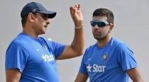 Stop cribbing about Nagpur pitch: Shastri