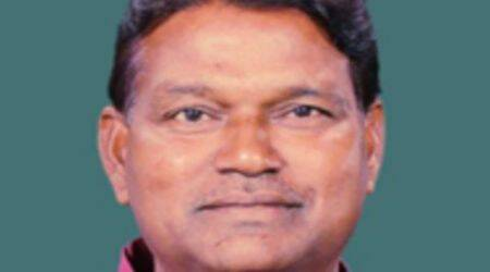 BJP MP Ravindra Kushwaha hits back at Congress for running down V DSavarkar