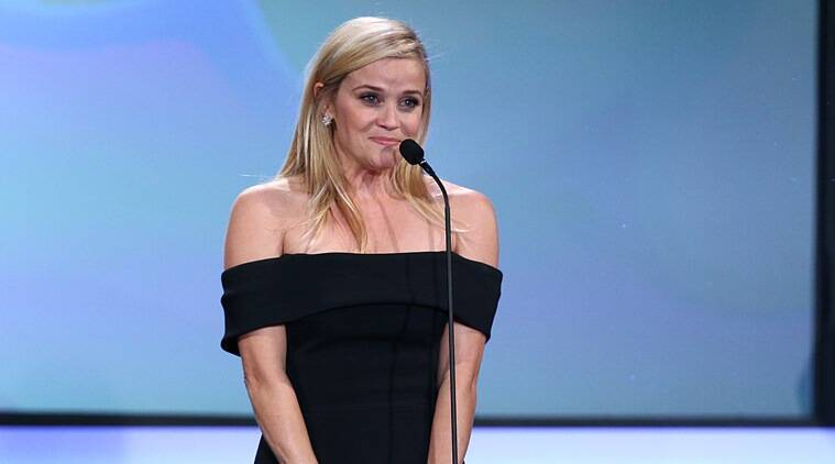 Reese Witherspoon, Reese Witherspoon movies, Reese Witherspoon upcoming movies, Reese Witherspoon news, Reese Witherspoon latest news, entertainment news