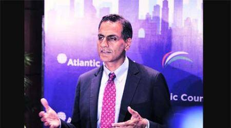 India a model of inclusiveness: Richard Verma