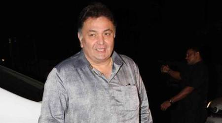 Congress seeks apology from Rishi Kapoor, says will not allow hisshoot