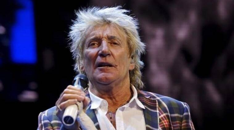Rod Stewart, Rod Stewart Children, Rod Stewart Kids, Rod Stewart Kids Harshest Critics, Rod Stewart Children Harshest Critics, Rod Stewart New song, Rod Stewart Latest Album Another country, Entertainment news