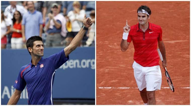Roger Federer, Roger Federer Tennis, Tennis Roger Federer, Roger Federer Novak Djokovic, Novak Djokovic Roger Federer, Tennis News, Tennis