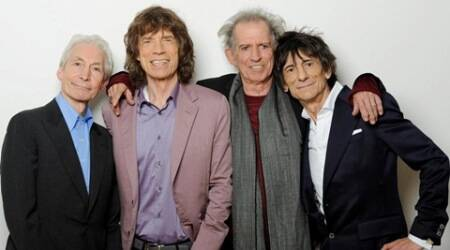 The Rolling Stones may start work on new album inApril