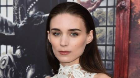 Rooney Mara 'resisted' acting