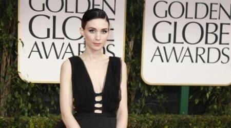 Rooney Mara is still 'The Girl with the Dragon Tattoo'