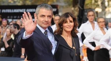 Rowan Atkinson granted divorce from wife of 24years