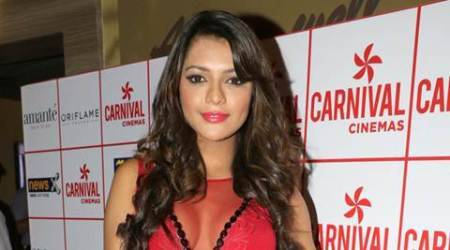 Ruhi Singh of 'Calendar Girls' to make Tamil film debut