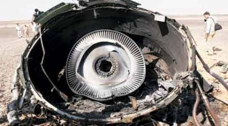 Russia plane crash: Who or what downed the airliner; examining all possibletheories