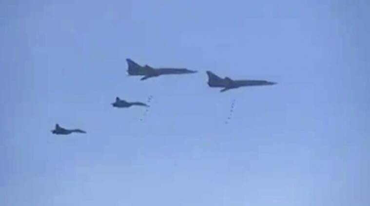 Russian Su-27 fighter jet, russian jet intercepted, Russian air space, black sea, US russia relations, us surveillance plane, US navy, Russian air force
