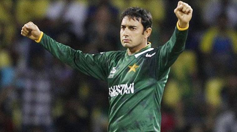 Saeed Ajmal, Saeed Ajmal Cricket, Pakistan Saeed Ajmal, Saeed Ajmal wickets, Saeed Ajmal Pakistan, Pakistan Saeed Ajmal, Cricket News, Cricket