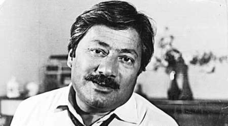 Baftas pay tribute to Saeed Jaffrey