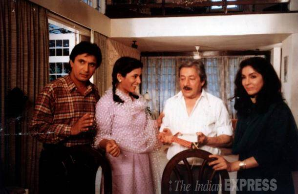 Saeed Jaffrey passes away, a look at his journey