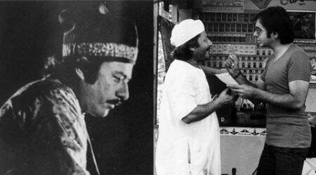 From playing Nawab to a paanwala: Saeed Jaffrey straddled roles onscreen with ease