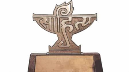sahitya akademi, sahitya akademi awards, sahitya akademi yuva awards, sahitya akademi news, india news