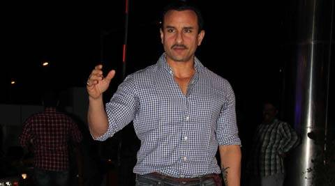 Saif Ali Khan, actor Saif Ali Khan, Chef, Chef remake, Jon Favreau, Eros International, Entertainment News