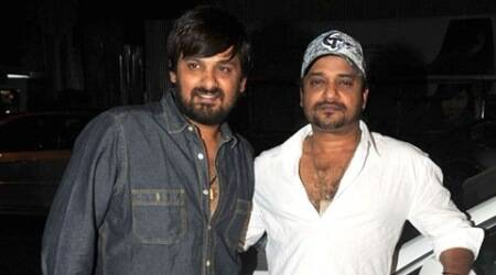 Sajid-Wajid compose song for animation series