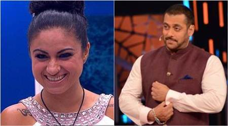 Salman Khan, Big Boss, Big Boss 9, Big Boss Priya Malik, Big Brother Australia fame Priya Malik, Entertainment News