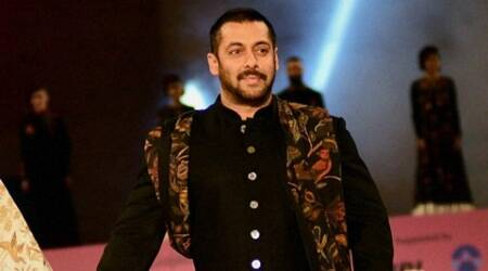 Verdict of my cases is a big worry on my head: Salman Khan