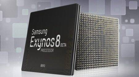 Samsung, CPU, SoC, Exynos 8 Octa 8890, smartphones, technology news