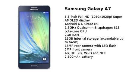 PHOTOS: Top 10 latest budget Samsung Galaxy Android ...