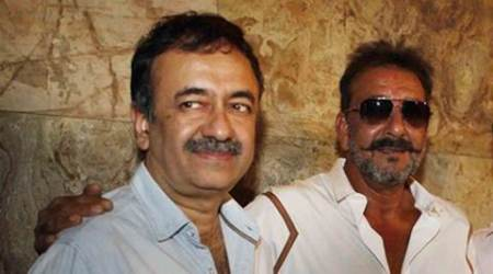 Sanjay Dutt's story is stranger than fiction: Rajkumar Hirani