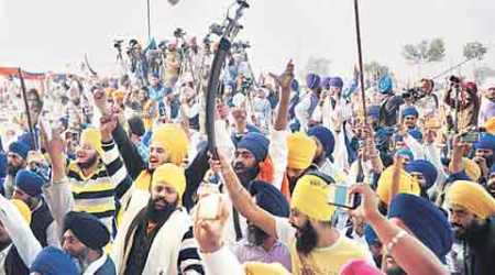 Panthic outfits give call for Sarbat Khalsa again, on Nov 10