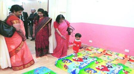 creches, creshes in offices, creche facilities for employees, employees creche facility, Factories Act 1948, india latest news