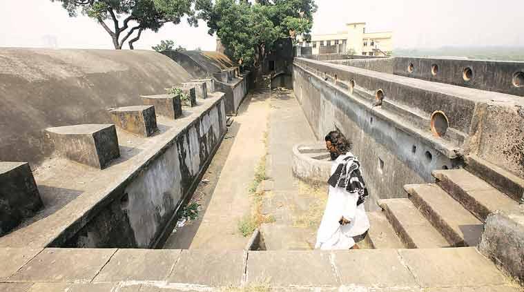 Sewri Fort, Sewri Fort mumbai, mumbai Sewri Fort, where is Sewri Fort, mumbai forts, south mumbai, south mumbai forts, mumbai news
