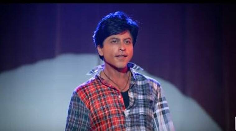 shah rukh khan didn�t want �fan� journey to end the