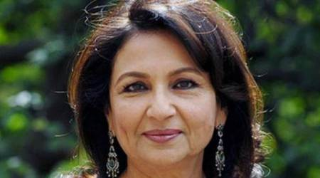 Sharmila Tagore, Sharmila Tagore films, actress Sharmila Tagore, Sharmila Tagore news, Sharmila Tagore interview, entertainment news