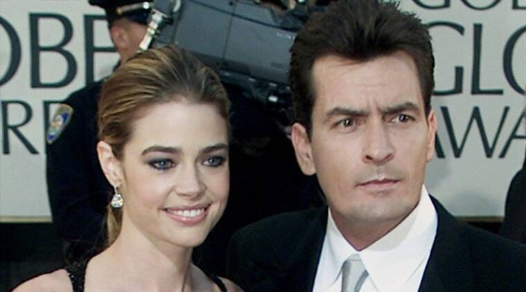 who is denise richards married to