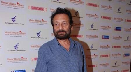 Shekhar Kapur's tryst with Shakespeare for 'Will'
