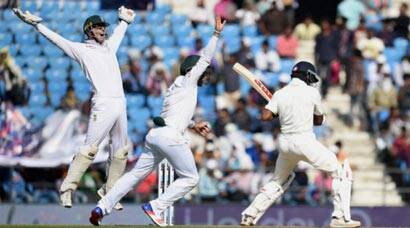 Ind vs SA, 3rd Test Day 2: Spin, turn and 20 wickets in Nagpur