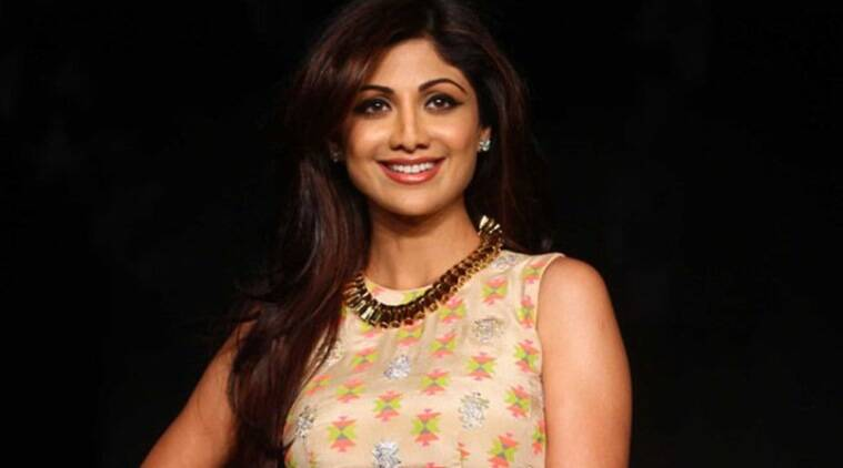 Shilpa Shettys The Great Indian Diet Book To Show Healthy Weight