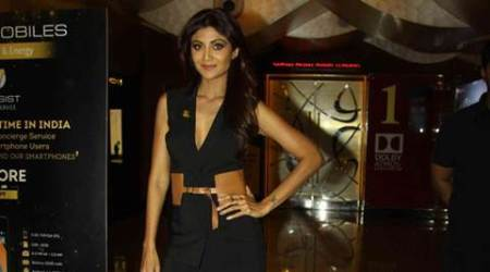I really want to do a comedy film: Shilpa Shetty