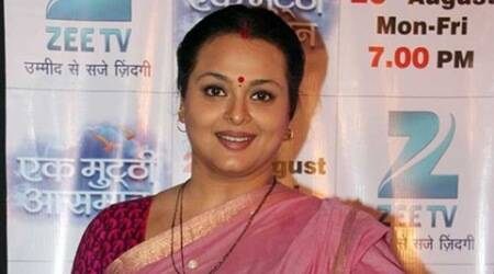 Shilpa Shirodkar's next show about 'mother-son relationship'