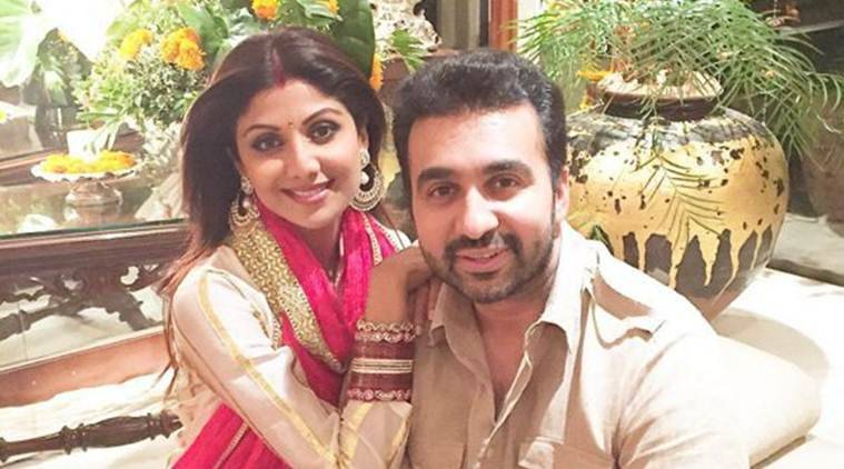 Shilpa Shetty Raj Kundra Husband Wedding Anniversary
