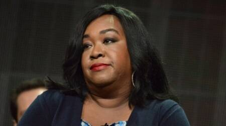 Shonda Rhimes to receive the 2016 Norman Lear Award