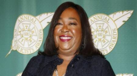 Shonda Rhimes would consider marriage at 75