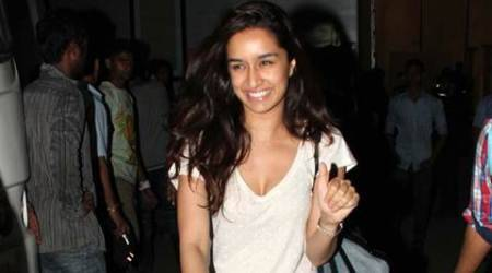 Doing action scenes for very first time: Shraddha Kapoor