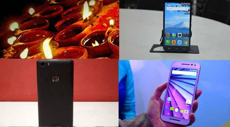 We are looking at smartphones priced under Rs 15,000 and offering best performance in the price range (Source: Hansa Verma)