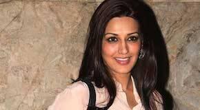 Sonali Bendre Talks About Her New Book On Parenting