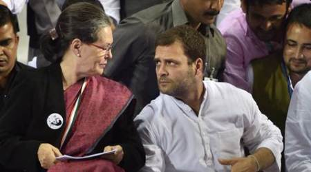The National Herald story