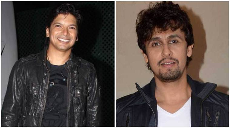 Shaan, Sonu Nigam, Sonu Nigam songs, Shaan songs, Superbia, Entertainment News